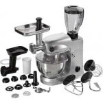 Amasadora batidora picadora Clatronic KM3350 Robot Cocina - 1000w