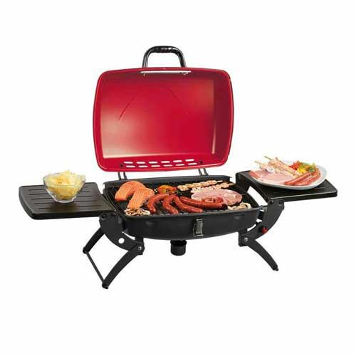 Barbacoa Grill prot�til a gas Domoclip DOC152 Nomad