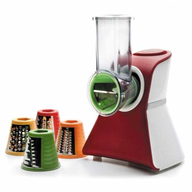 Ralladora cortadora alimentos Lacor 69115 - 150w