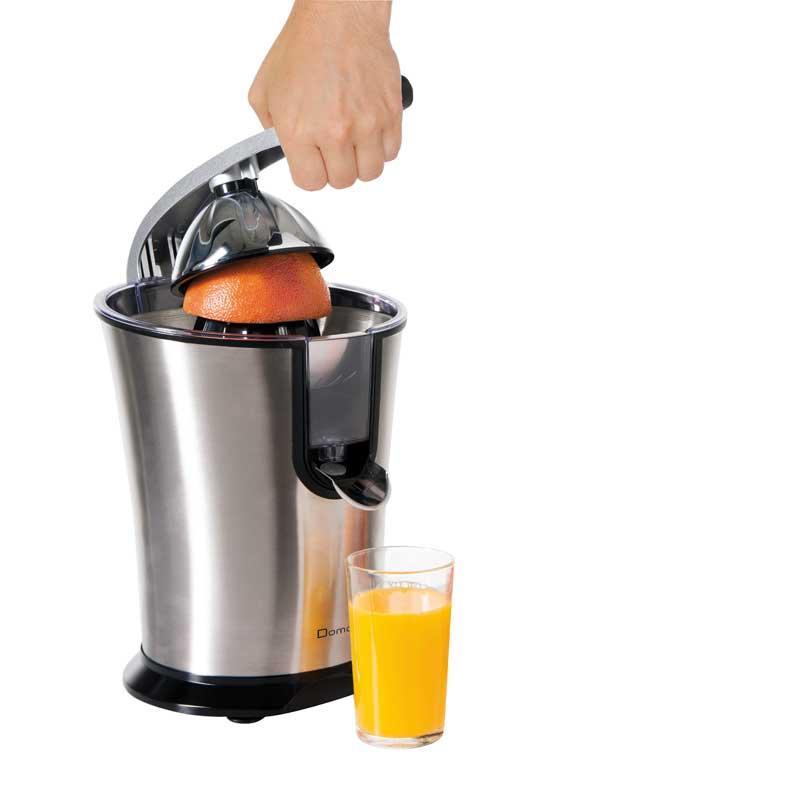 Exprimidor c�tricos con brazo Domoclip DOD105 Premium - 160w
