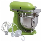 Kitchenaid Artisan 5ksm150 ps ega - verde manzana
