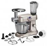 Robot cocina Bomann KM379 CB - Clatronic KM3476 - Cook & Mix