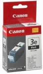 Cartucho Tinta Negro CANON BCI-3eBK  - Original - Cartucho Tinta Negro CANON BCI-3eBK. Para impresoras, multifunción: IP3000 / MP750 / BJC-3000 SERIES / MultiPASS c100 / SmartBase MPC600F.
