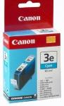 Cartucho Tinta Cyan CANON BCI-3eC  - Original - Cartucho Tinta Cyan CANON BCI-3eC. Tinta para impresoras, multifunción: IP3000 / MP750 / BJC-3000 SERIES / MultiPASS c100 / SmartBase MPC600F