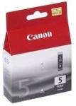 Cartucho Tinta Negro CANON PGI-5BK - Cartucho Tinta Negro CANON PGI-5BK. Tinta para impresoras, multifunción: IP3300 / 3500 / MP500 / 600 / 800