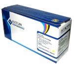 Toner Canon 716 - HP 125A Amarillo Compatible   - Toner CANON 716 Compatible Amarillo para equipos láser multifunción ( copiadoras, impresoras, escaner, fax) Canon MF-8030 MF8050 LBP 5050. Y compatible con cartucho toner HP CB540A - 125A - , para equipos HP color Laserjet CP1215 - CP1518 Series.