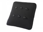 Cojin de masaje AEG MK5566  - Cojínes vibratorios para masaje AEG. Apropiados para el contacto directo con la piel. Masaje agradable,por ejemplo de los pies, de la espalda, de las piernas, del vientre, de los brazos. Unidad vibratoria y relleno de espuma. Desmontable para fácil limpieza. - Dimensiones: 30x30 cm. - Alimentación con pilas: 2 x 1,5 v.