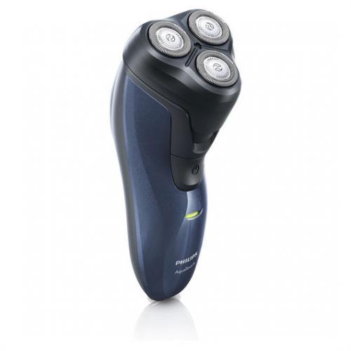 Afeitadora con cortapatillas PHILIPS AT620-14 - Afeitado húmedo o seco - Afeitadora PHILIPS AT620-14 asegura un afeitado cómodo y apurado en húmedo o en seco. Dispone de cortapatillas desplegable: perfecto para patillas y bigote. El sistema Reflex Action se combina con la tecnología Super Levanta y Corta, garantizando un afeitado cómodo y apurado. Con Cabezales Flotantes individuales. Easy Grip. Voltaje automático : 100-240 V, 50-60 Hz. Funciona sin cable, carga en 10 horas con 30 minutos de autonomía. Sistema de cuchillas Closecut. Batería recargable.