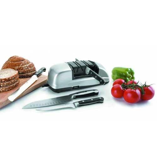 Afilador de cuchillos Lacor 69261 - 80w
