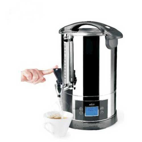 Dispensador bebidas eléctrico Airpot Lacor 69471 - Profesional - 10 L