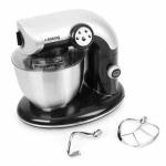 Amasadora batidora H.koenig KM80s negra - robot cocina - 1000w