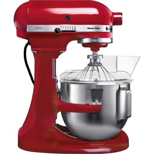 Amasadora Kitchenaid 5kpm5 eer Heavy Duty robot cocina