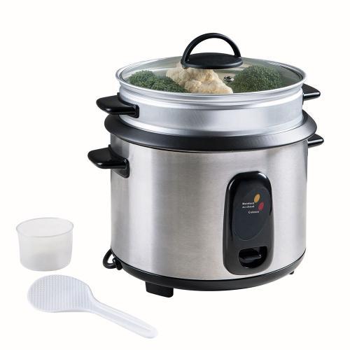 Arrocera eléctrica cocina vapor XL - 2,8 Litros