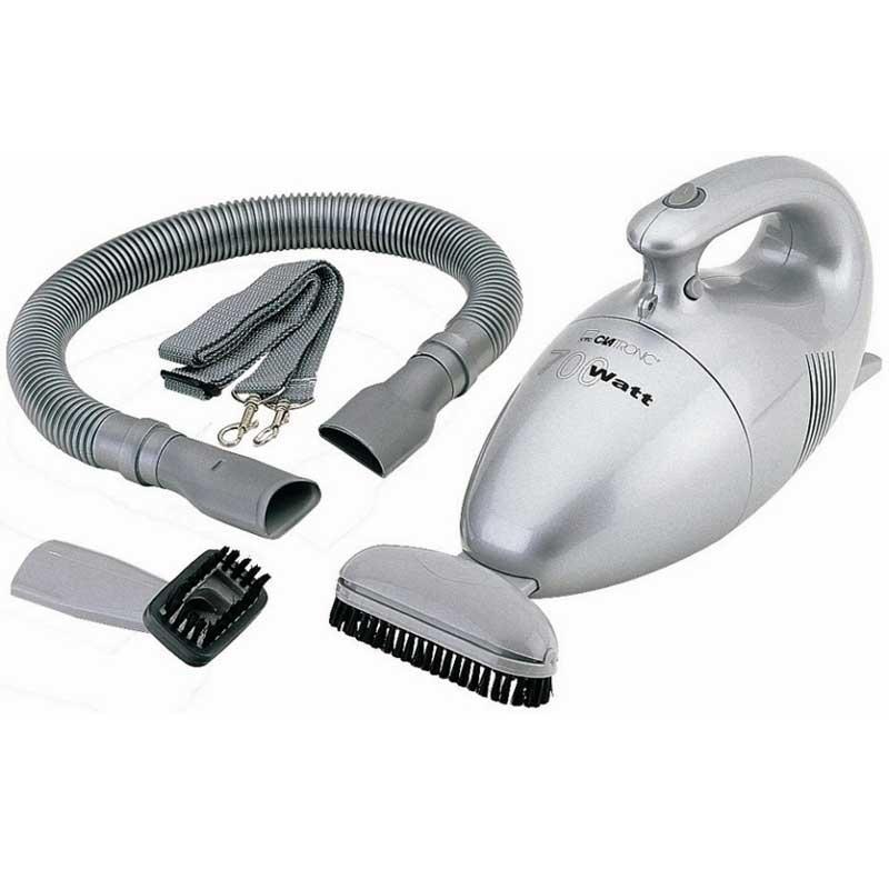 Aspirador portatil Clatronic HS2631 - Bomann CB947 - 700w