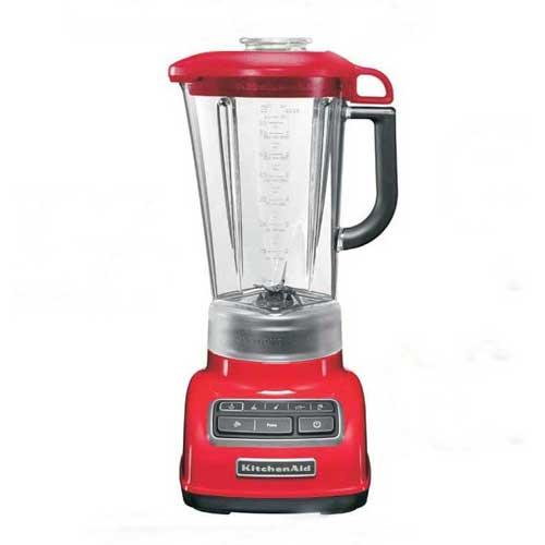Batidora de Vaso Kitchenaid 5ksb1585 eer Diamond - roja