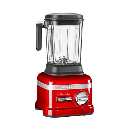 Batidora picadora de Vaso Kitchenaid Artisan 5ksb8270 - POWER PLUS