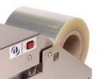 Bobina film transparente termoselladora Edesa BFT-300 - 150 mm X 300 m - Bobina de film EDESA BFT-300 transparente con 150 mm de ancho y longitud de 300 m, para termoselladoras eléctricas EDESA TSB-150 para el envasado de alimentos en barquetas y sellado mediante soldadura del film a la barqueta por calor.