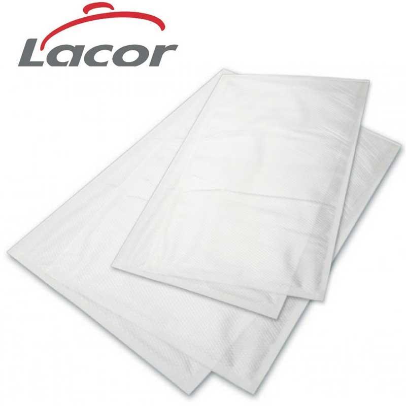 Bolsas envasadora al vacío Lacor - 30x40 cm - 100 bolsas