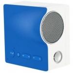 Altavoces portátil bluetooth Telefunken BS400BL - Solar