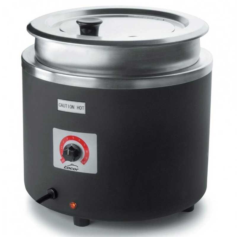 Calentador liquidos electrico Lacor 69267 - Profesional - 11 litros