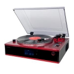 Tocadiscos Profesional Lauson CL137 - Radio - Cd - Mp3