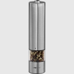 Pimentero de acero con luz Clatonic PSM 3004 N - Bomann PSM 437 N