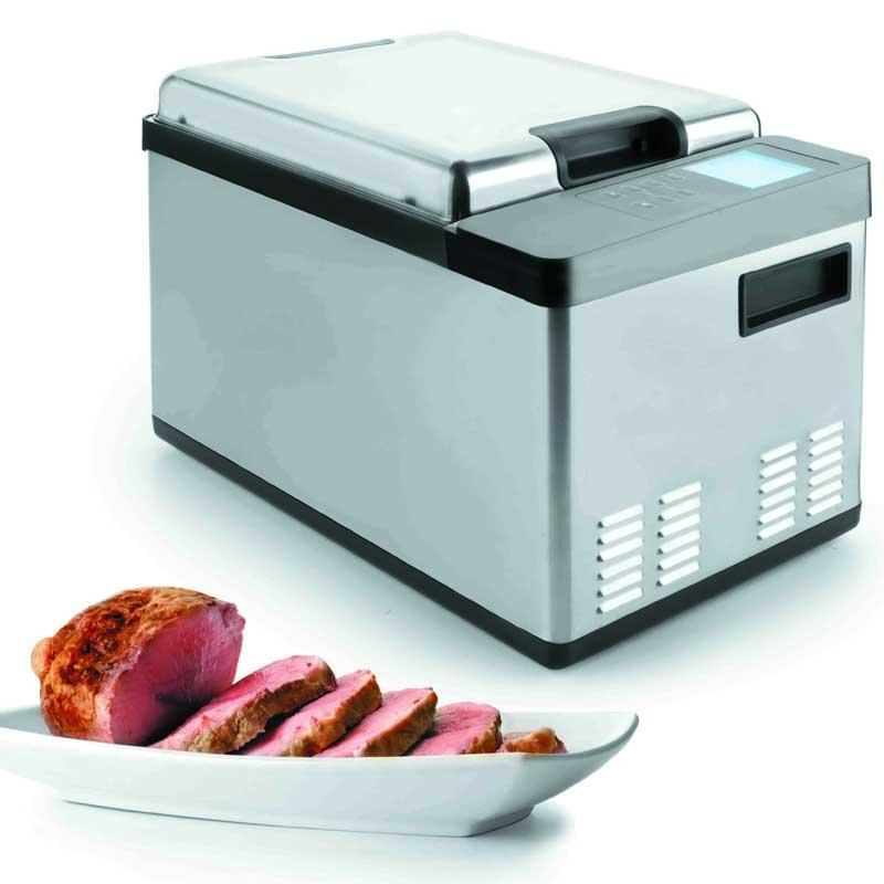 Cocedor a baja temperatura profesional Lacor 69193 - Sous vide