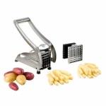 Cortador patatas Kitchen-Artist men262 Premium - Acero inox
