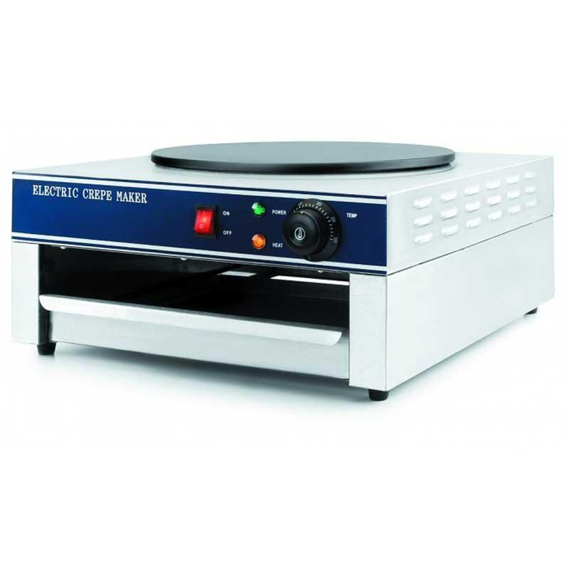 Máquina de Crepes profesional Lacor 69196 - 35 cm