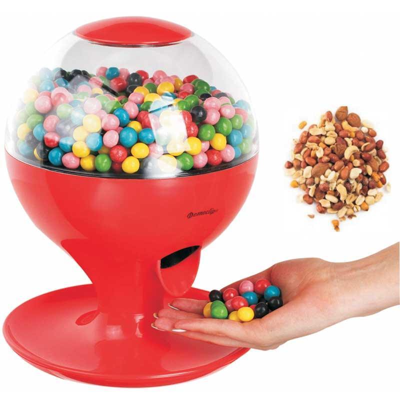 Dispensador automático de caramelos y frutos Domoclip DOM374