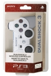 Mando DualShock 3 Wireless Sony PlayStation 3 - Blanco