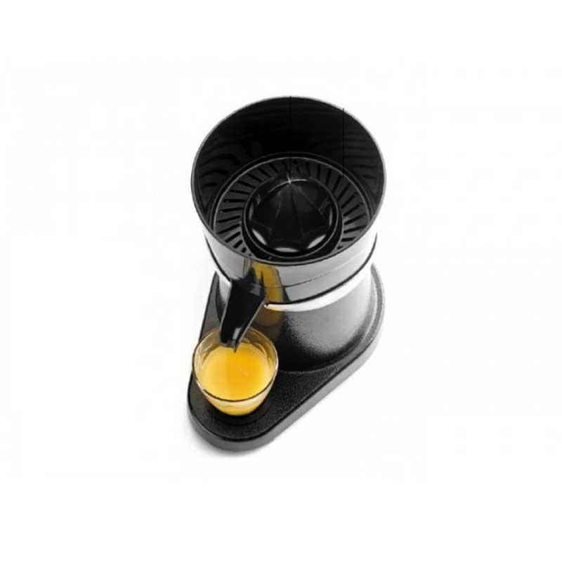 Exprimidor profesional naranjas Lacor 69286 - 180w - Exprimidor de naranjas o cítricos eléctrico profesional Lacor fabricado con materiales de alta calidad y alto rendimiento. Exprimidores profesionales con una de las velocidades más altas del mercado, 1350 rpm, lo que permite exprimir los cítricos a alta velocidad. Con una potencia de 180w, este económico exprimidor profesional de naranjas está indicado para restaurantes, hoteles o bares, por su elevado rendimiento. Arranque - parado automático al presionar el cono. Boquilla de salida de zumo anti-goteo para evitar salpicaduras. Incorpora 2 conos diferentes, para obtener el máximo rendimiento de diferentes tipos de cítricos, y cabezal colador de pulpa. Totalmente desmontable para una fácil limpieza y apto para lavavajillas. - Medidas : 31x22x35 cm. - Peso: 5,5 kg. - AC: 220-230v, 50-60hz. - Potencia: 180w. - Ver Detalles - +( ENVÍO GRATIS )+