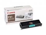 Toner Canon FX1 - Original - Toner CANON FX-1, original para fax laser Canon L700 L760.