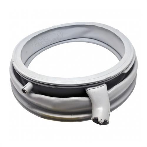 Goma escotilla lavadora Balay Siemens Bosch Neff - Varios modelos - Goma junta para puerta o escotilla de lavadora de varias marcas, repuesto compatible con casi todos los modelos de: Balay Siemens Bosch Neff. - consultar marca y modelo antes en Detalles - . + Características: - Duradero, y de fácil limpieza. - Material: goma. - Color: gris. + Nota: Imagen orientativa, puede variar a criterio del Fabricante.