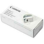 Grapas Clasificador copiadora Canon L1 - Ricoh Type G - 3x3000 unidad - Grapas Canon L1 - 3 cartuchos x 3000 grapas - original para sorter o finalizador de copiadoras multifunción Canon: FINISHER E1 de GP285 - GP335 - GP405 - IR400 - IRC3200 - CLC3200, FINISHER J1 de IR2200 - IR2800 - IR3300 , Stapler Sorter M1 de GP220 - GP225. + Equivalente a Grapas Mod. Ricoh Type G.