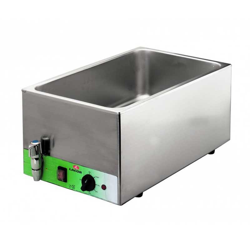 Baño Maria electrico Lacor 69036 Profesional - 24 litros