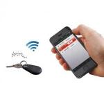 Localizador de objetos Clipsonic TEC584 N - Localizador de objetos económico compatible Bluetooth ®, detector de llaves, 2 tipos de alarma: anti pérdida y búsqueda del teléfono, disparador de fotos y vídeos, geolocalización, llavero, registrador vocal. Alcance hasta aproximadamente 25 metros, funciona sobre IOS y Android versión 4.3 y superior. Peso bruto: 0.035 kG. Dimensiones: 5,2 x 3,1 x 1,1 cm. ¡ Ultimas unidades !.