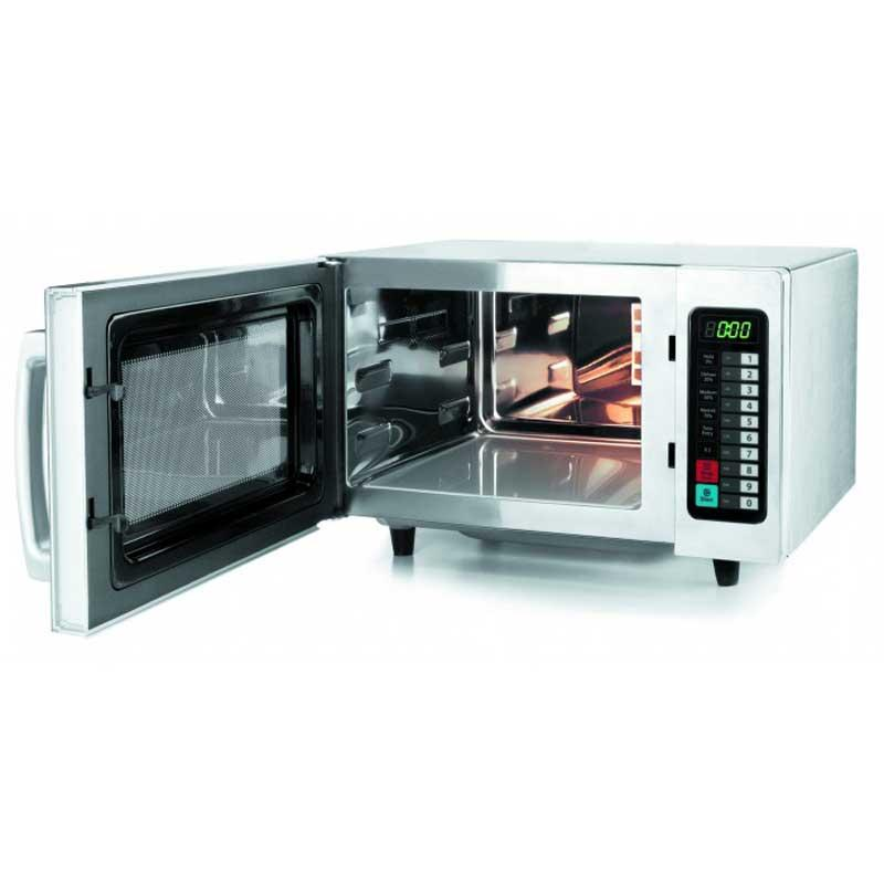 Microondas grill profesional Lacor 69325 - programable - 25 litros