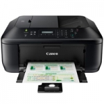 Multifuncion Inkjet Color CANON Pixma MX395