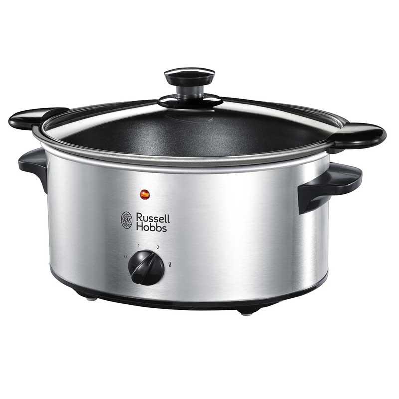 Olla de cocción lenta Russell Hobbs 22740-56 Cook&Home
