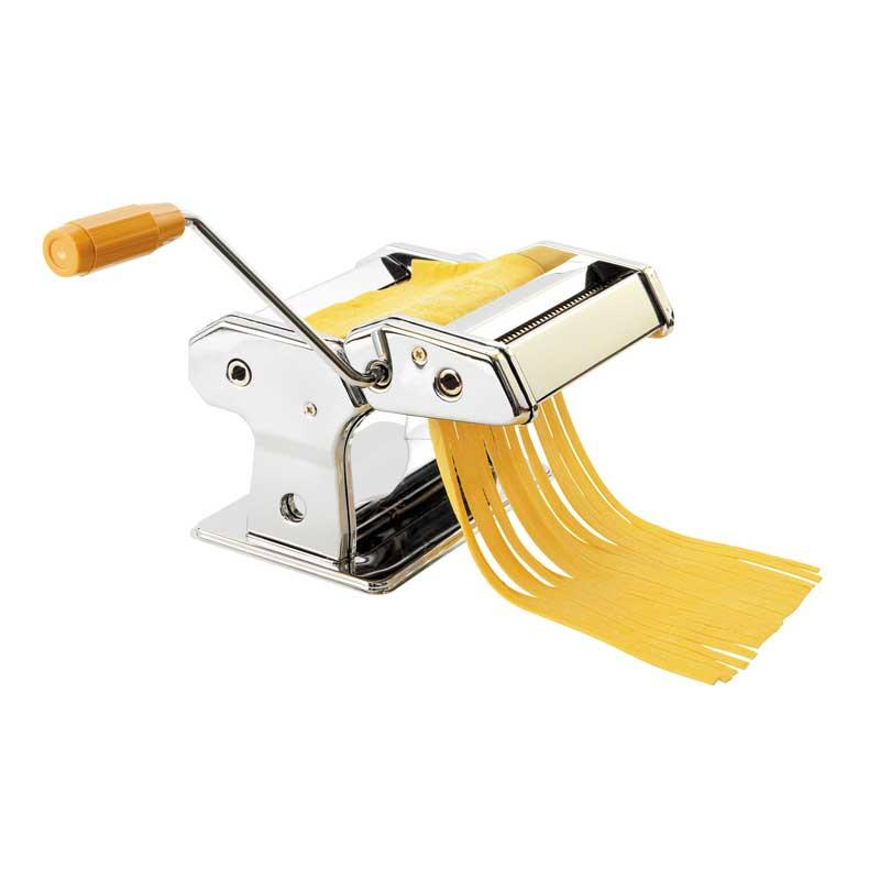 Maquina hacer Pasta fresca Kitchen-Artist MEN41 - manual