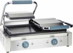 Plancha Grill doble lisa profesional Lacor 69177 - 4400w