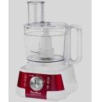 Robot de Cocina Moulinex Masterchef 5000 Rubi - Con 8 accesorios