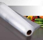 Rollos Film envasadora al vacío JATA - 2 rollos de 28 cm x 6 mts - Recambio original de 2 rollos x 6 mts - ancho 28 cm - de film, apto para envasar al vacío en envasadora selladora de alimentos Jata.