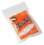 Filtros cigarrillos Smoking Classic Regular 8 mm - 100 u - 25 bolsas