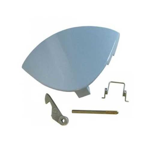 Tirador maneta puerta lavadora Ariston - Indesit - Ver modelos