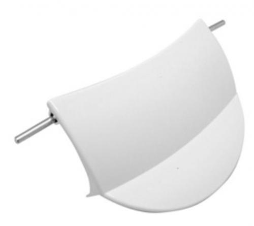 Tirador maneta puerta lavadora Balay, Bosch, Lynx - Varios modelos - Tirador para puerta de lavadora de varias marcas, conjunto cierre completo de repuesto compatible con modelos de: Balay, Bosch, Lynx. - Consultar antes Marca y Modelo en Detalles -. + Características: - Para apertura de lavadora. - Muy fácil instalación. - Material: plástico ABS. - Color: blanco. + Nota: Imagen orientativa, puede variar a criterio del Fabricante.