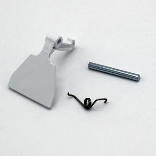 Tirador maneta puerta lavadora Balay, LG, Lynx - Varios modelos