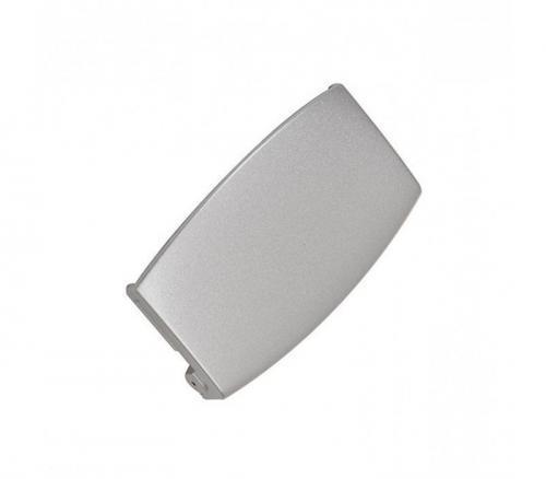 Tirador maneta puerta lavadora AEG - Varios modelos - Tirador para puerta de lavadora de marca AEG, maneta de repuesto compatible con los siguientes modelos entre otros: LAV72600, LAV72740, LAV72760, LAV72800, ... - Consultar mas Modelos en Detalles -. + Características: - Para apertura de lavadora. - Muy fácil instalación. - Material: plástico ABS. - Color: Gris. + Nota: Imagen orientativa, puede variar a criterio del Fabricante.