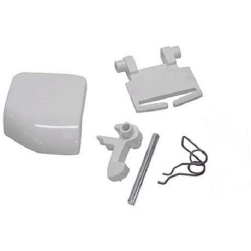 Tirador maneta puerta lavadora Ignis, Whirlpool - Ver modelos
